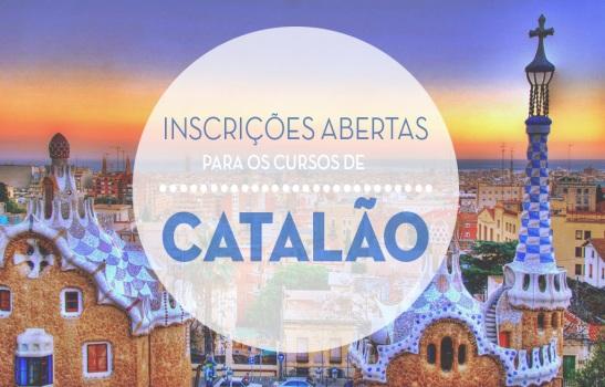 cursos de catalão