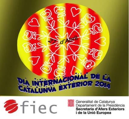 Dia Internacional de la Catalunya Exterior